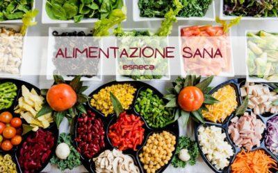 Consigli per un'alimentazione sana