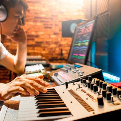 MASTER IN PRODUZIONE MUSICALE E REGISTRAZIONE DI AUDIO CON PRO TOOLS