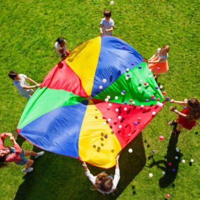 Coordinatore di Educatori d'Ozio Creativo e Tempo Libero + Master in Coaching Infantile e Giovanile