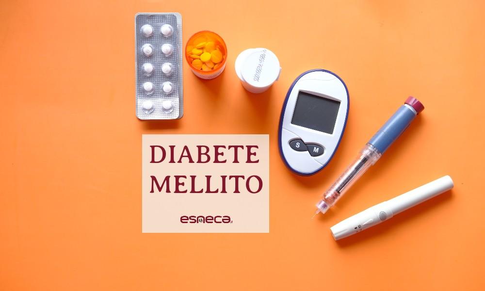 Guida al Diabete Mellito
