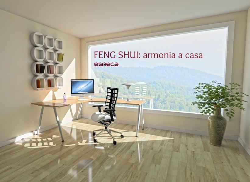 Armonia a casa con il Feng Shui