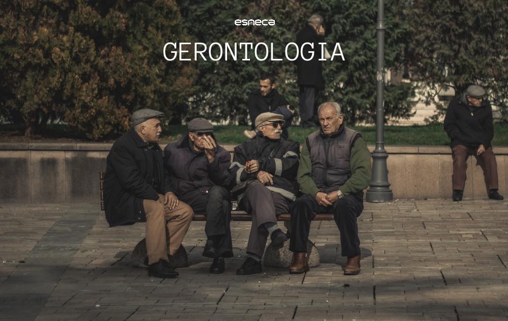 Cos'è e cosa studia la Gerontologia
