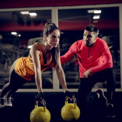master in coaching sportivo