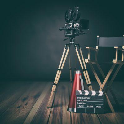 master in direzione cinematografica