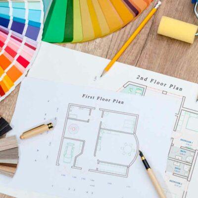 master in interior design, decorazione d'interni e 3d design