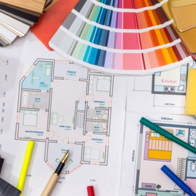 MASTER MASTER IN INTERIOR DESIGN E DECORAZIONE D'INTERNI