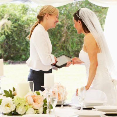 master in organizzazione di matrimoni