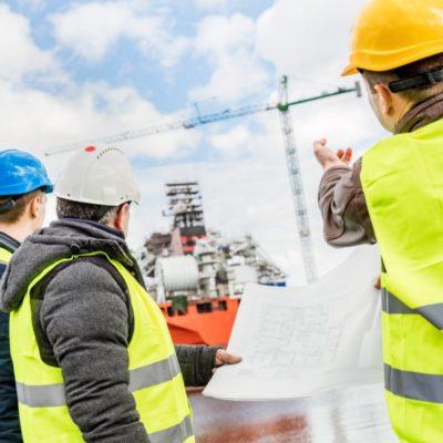 master in progettazione e costruzione navale