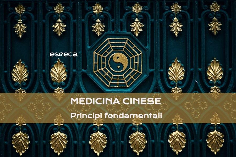 Principi fondamentali della medicina cinese tradizionale