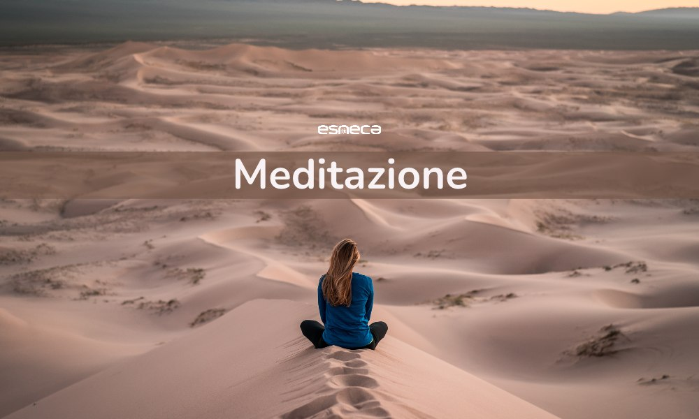 Come funziona la Meditazione?