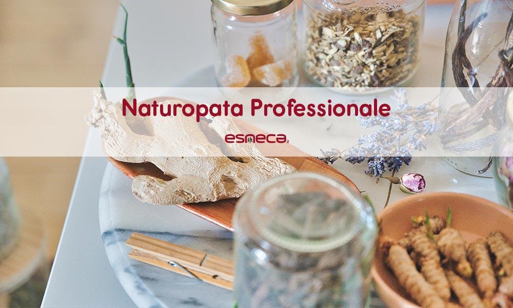Chi è e cosa fa il Naturopata?