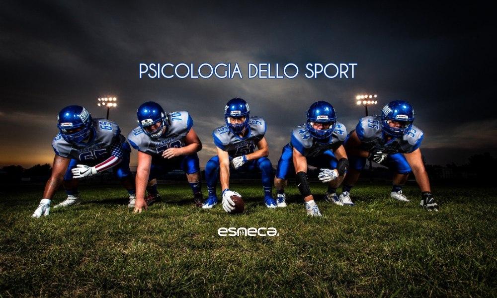 Psicologia dello sport: l'allenamento della mente