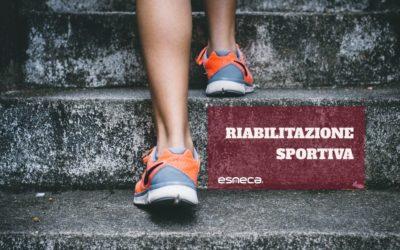 A cosa serve la riabilitazione sportiva?