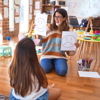 Master in Psicologia Infantil