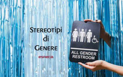 Identità e Stereotipi di Genere