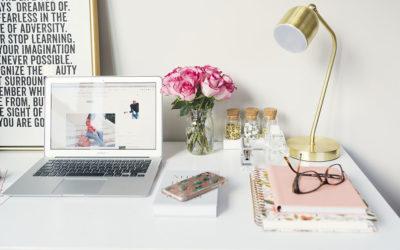Smart working: consigli utili per lavorare da casa